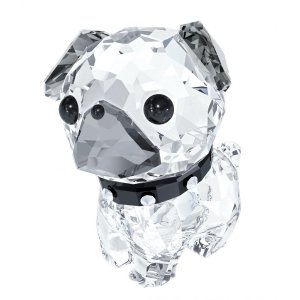 Swarovski figúrka PUPPY - ROXY THE PUG 5063333