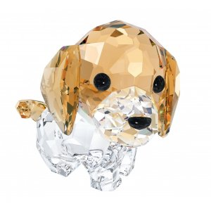 Swarovski figúrka PUPPY - MAX THE BEAGLE 5063329