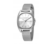 Hodinky ESPRIT Infinity Silver Mesh