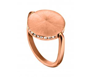 Prsteň ESPRIT Sunset Sparkle Ring - RG